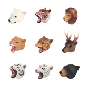 Animal magnet animal theme toy magnet souvenir gofts