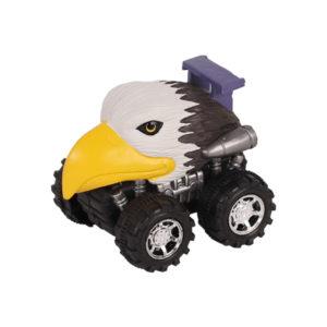 Animal Car Eagle animal car toy friction animal vehicles