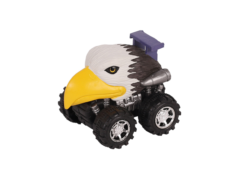 Animal Car Eagle animal car toy friction animal vehicles