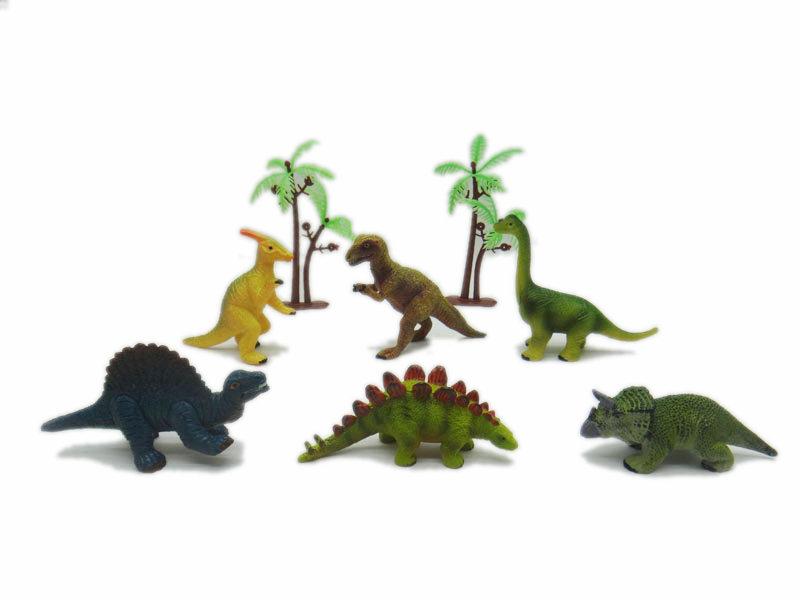 Dinosaur figure toy mini dinosaur promotion toys