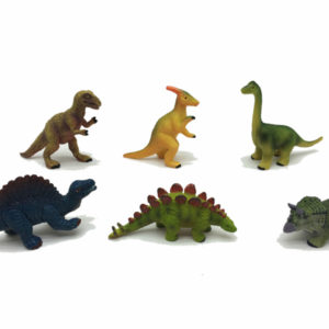 small dinosaur toy PVC dinosaur figure mini dino toys