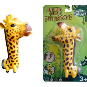 Giraffe periscope toy animal periscope novelty toy