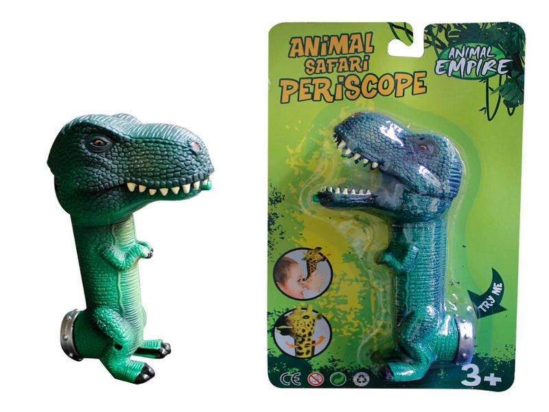 T-rex periscope toy animal periscope novelty toy