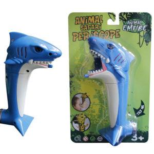 Shark periscope toy animal periscope novelty toy