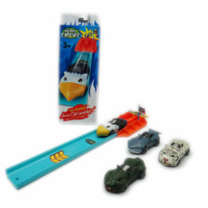 Animal car launcher animal launcher track animal shape car toy