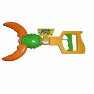 Crab claw hand toy cartoon manipulator machine hand toy