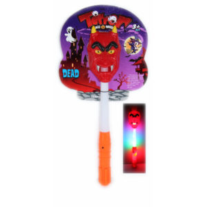 Demon toy flashing stick funny toy