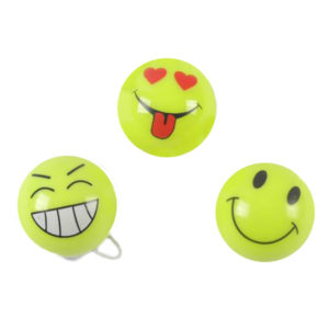 Flash nose funny nose smile nose toy