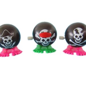 Wind up toy wind up jumping skeleton funny toy