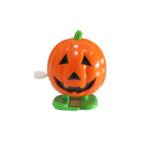 Wind up pumpkin wind up toy funny toy