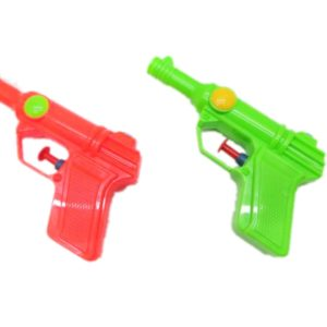 Water gun small gun toy summer toy