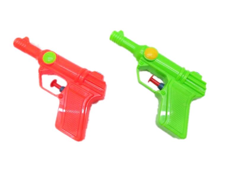 Water gun small gun toy summer toy