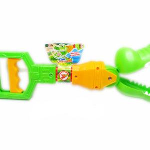Crocodile toy robot hand toys manipulator toy
