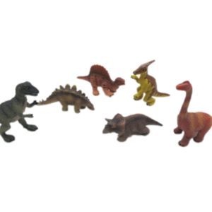Dinosaur figure toy dinosaur animal toy