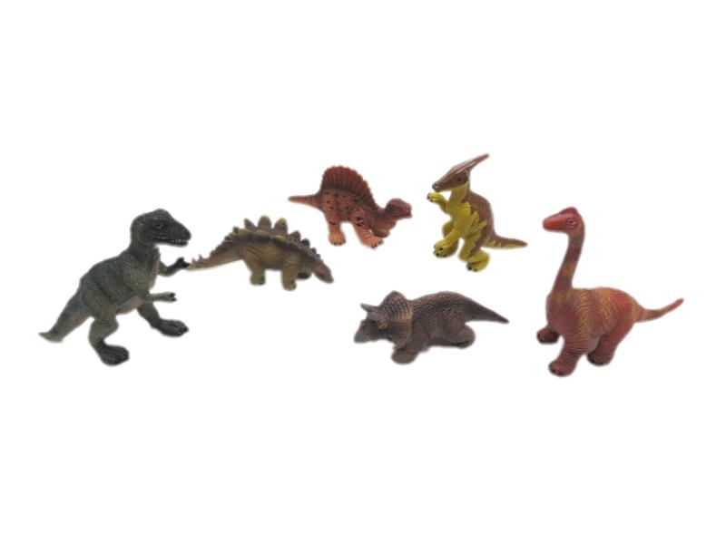 Dinosaur figure toy dinosaur animal toy