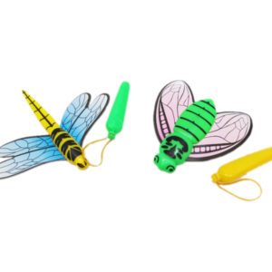 Insect shooting funny toy animal toy