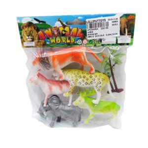 PVC animal toy animal toy animal figurine