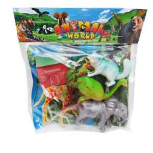 PVC animal toy animal toy animal figurine