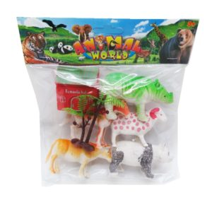 Animal toy pvc animal model animal figurine