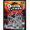 Prank spider joke toy scary toy for promotion