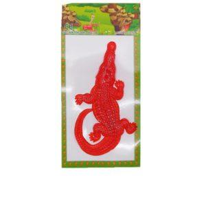 Sticky animal crocodile toy animal toy