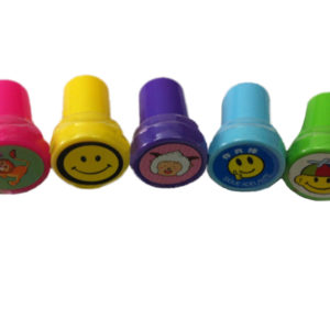Stamps toy cartoon stamp educational toy