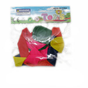 party toy colorful balloon toy promotion toy