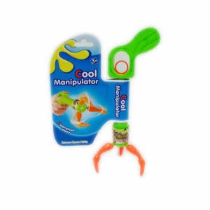 Three-jaw robot hand dinosaur toy funny toy