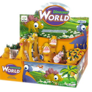 Cotton stuffed dinosaur soft animal toy cute toy