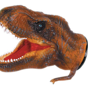 Dinosaur puppet animal toy cute toy