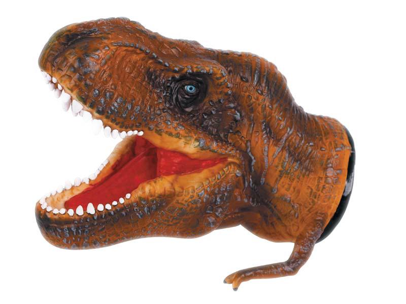Dinosaur puppet animal toy cute toy