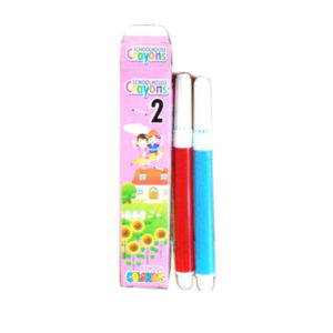 Color pen drawing toy crayons for children