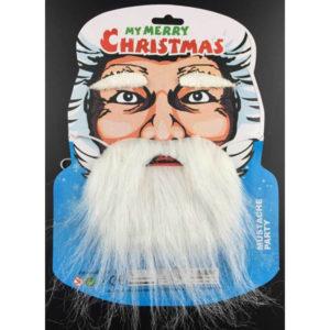 Beard toy moustache christmas mustache for pretending