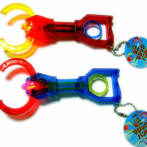 Mini hand toy flashing toy catch thing toy
