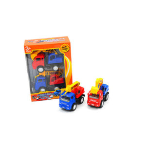 Engineering vehicles toy car pull back toy