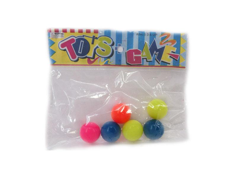 Stress ball bouncing ball toy ball