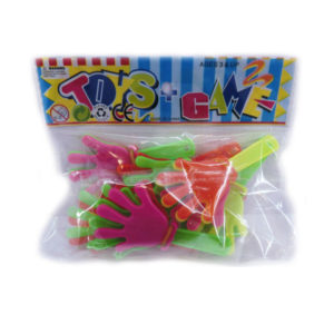 Hand clapper toy small clappers for promotion