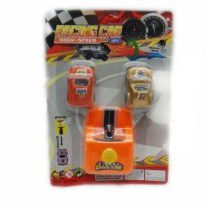 Car launcher shooting car cheap toy car
