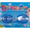 Swimming goggles cartoon goggles diving goggles toy