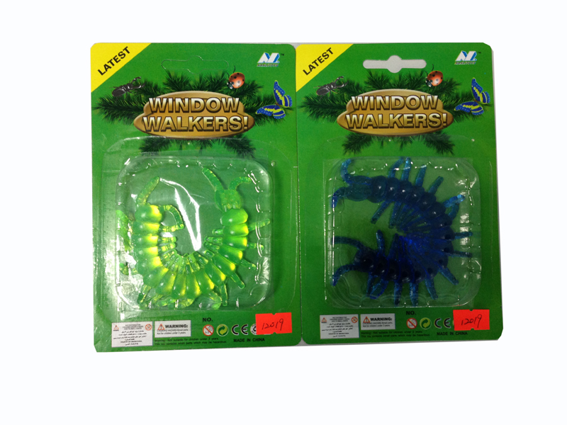 Sticky Insect wall walker wall climber sticky toy