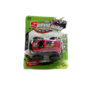 Friction cross-country car toy car friction car