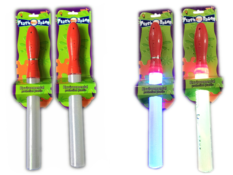 Beauty stick flashing toy festival toy