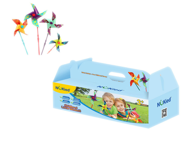 Windmill toy outdoor toy cute toy