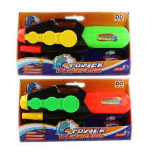 Colorful water gun outdoor toy summer toy