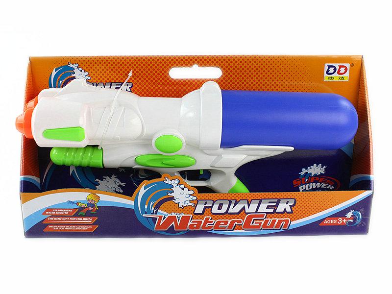 Water shooting toy gun toy summer toy