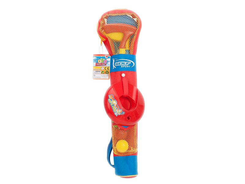 Golf set toy outdoor toy sport toy