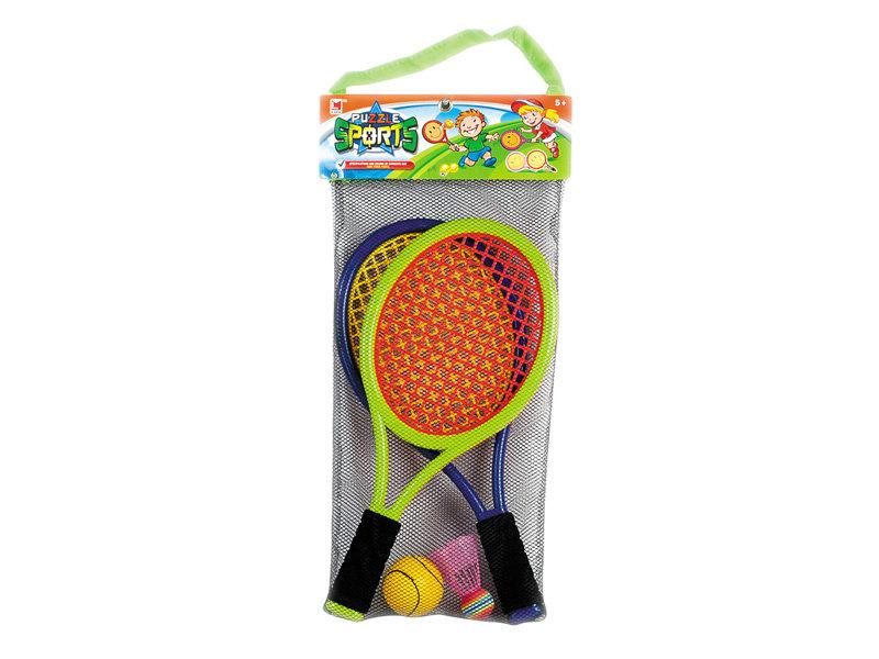 Mini tennis racket sport toy outdoor toy