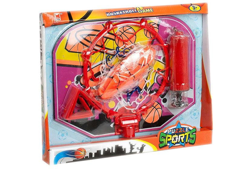 Basketball game sport toy funny toy
