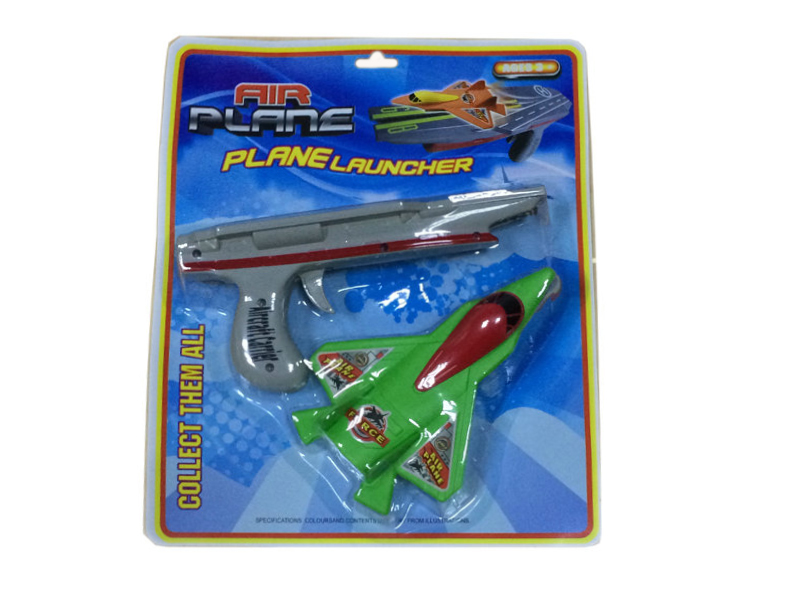 Shoot plane EVA toy outdoor toy