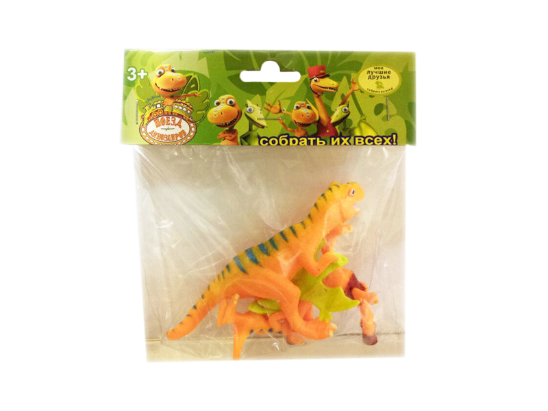 PVC dinosaur animal toy funny toy